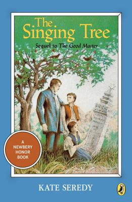 The Singing Tree (Newbery Library, Puffin) Cover Image