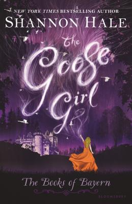 The Goose Girl Cover