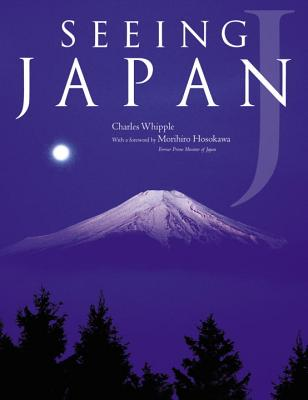 Seeing Japan Cover Image