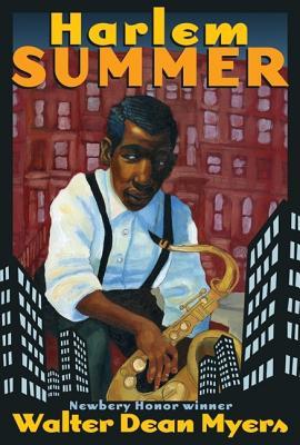 Harlem Summer Cover