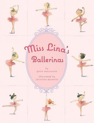 Miss Lina's Ballerinas Cover