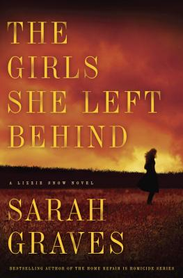 The Girls She Left Behind Cover