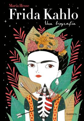 Frida Kahlo: Una biografía / Frida Kahlo: A Biography Cover Image
