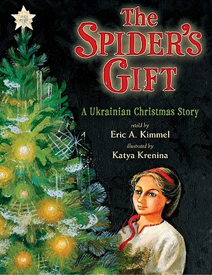 The Spider's Gift Cover