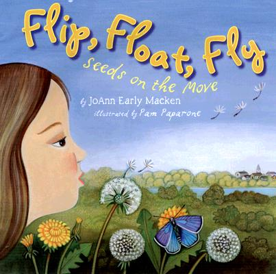 Flip, Float, Fly Cover