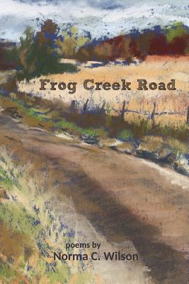 Frog Creek Road Cover Image