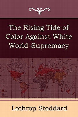 The Rising Tide of Color Against White World-Supremacy Cover Image