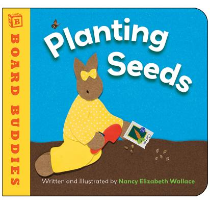 Planting Seeds Cover