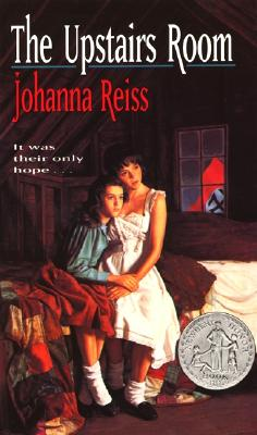 The Upstairs Room cover