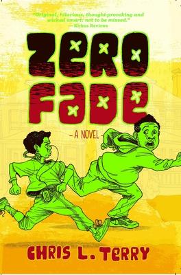 Zero Fade Cover