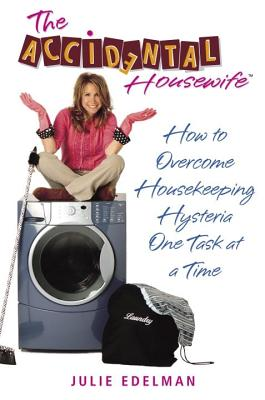 The Accidental Housewife Cover