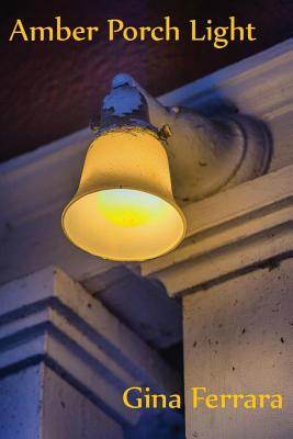 Amber Porch Light Cover Image