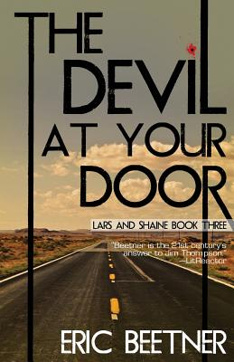 The Devil at Your Door (Lars and Shaine Crime Novel #3) Cover Image