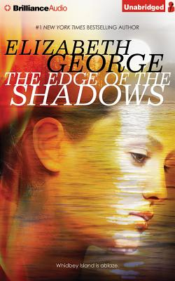 The Edge of the Shadows (Edge of Nowhere #3) Cover Image