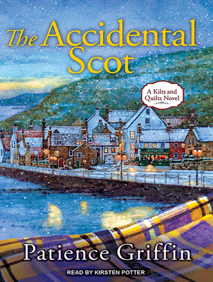 The Accidental Scot (Kilts and Quilts #4) Cover Image
