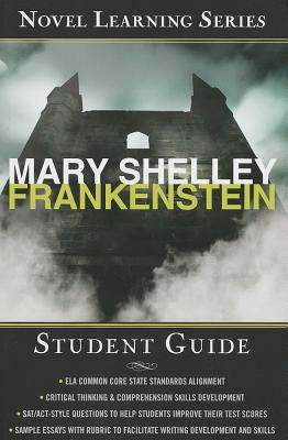 Frankenstein (Novel Learning Series) Cover Image