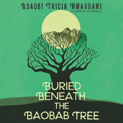 Buried Beneath the Baobab Tree Cover Image