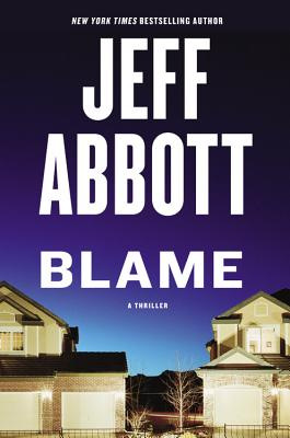 Blame Cover Image