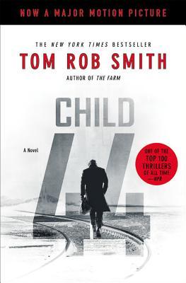 Child 44 Cover