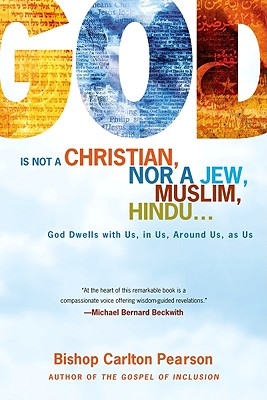 God Is Not a Christian, Nor a Jew, Muslim, Hindu... Cover