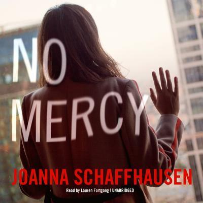 No Mercy Lib/E Cover Image