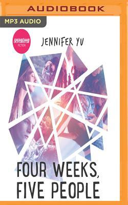 Cover for Four Weeks, Five People