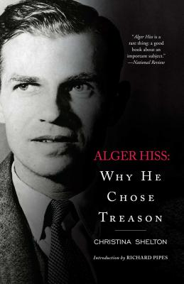 Alger Hiss Cover