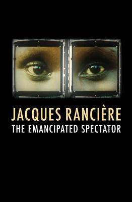 The Emancipated Spectator Cover