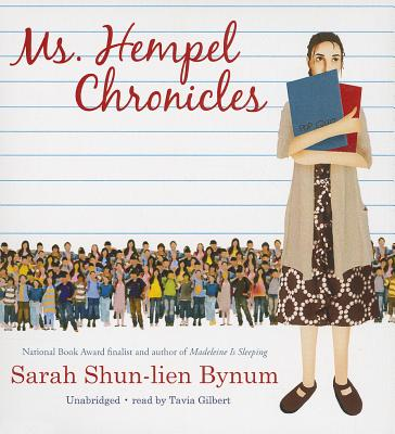 Cover for Ms. Hempel Chronicles