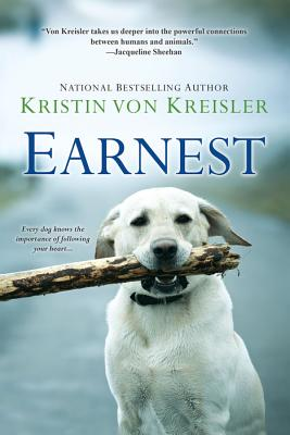 Earnest Cover