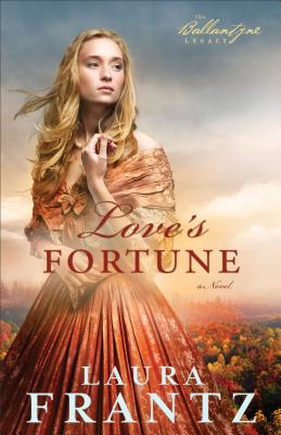 Love's Fortune Cover