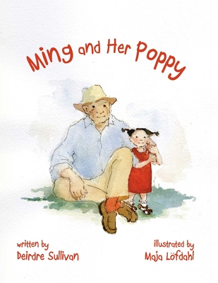 Ming and Her Poppy Cover Image