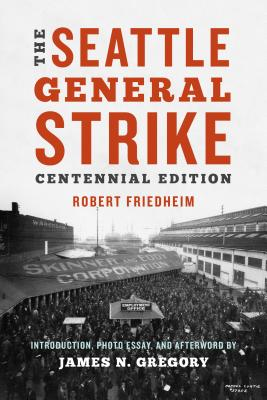 The Seattle General Strike Cover Image