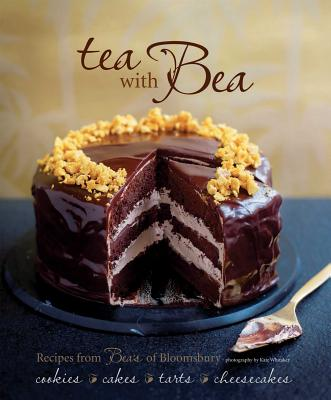Tea with Bea Cover