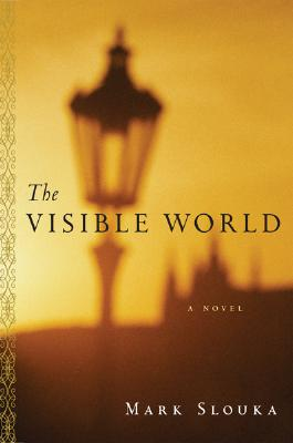 The Visible World Cover