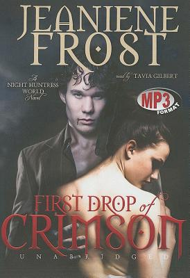 First Drop of Crimson Cover Image