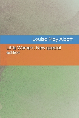 Little Women: New special edition Cover Image