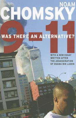 9-11: Was There an Alternative? (Open Media Books) Cover Image