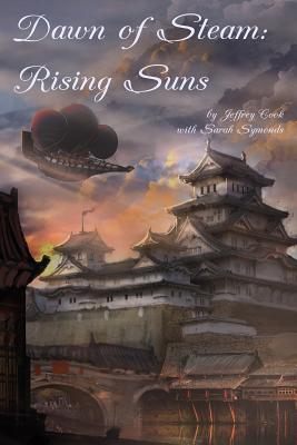 Dawn of Steam: Rising Suns Cover Image