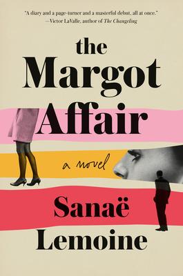 Cover for The Margot Affair