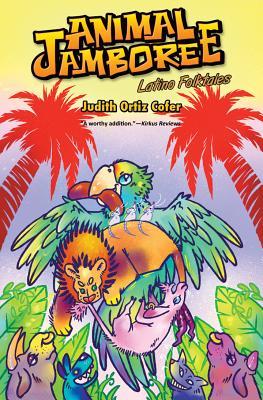 Animal Jamboree / La Fiesta de Los Animales: Latino Folktales / Leyendas Latinas Cover Image