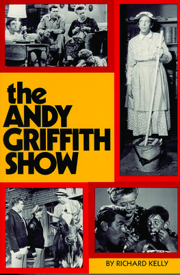 Andy Griffith Show Book Cover Image