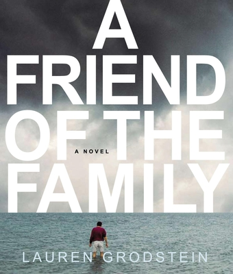 A Friend of the Family Cover