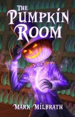 The Pumpkin Room Cover Image