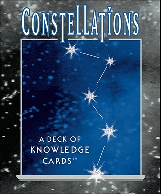 Flshconstellations-48pk (Knowledge Cards) Cover Image
