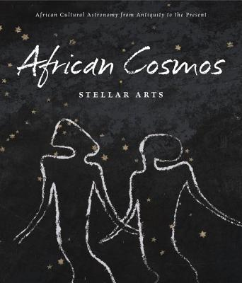African Cosmos Cover