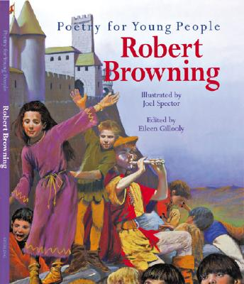 Poetry for Young People: Robert Browning Cover Image