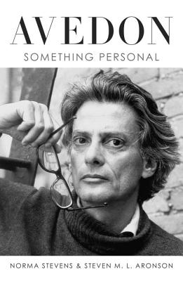 Avedon: Something Personal Cover Image