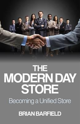 Cover for The Modern Day Store