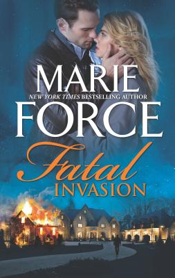Fatal Invasion Cover Image